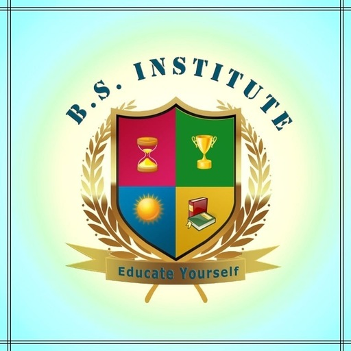 Presentations by Bs Institute