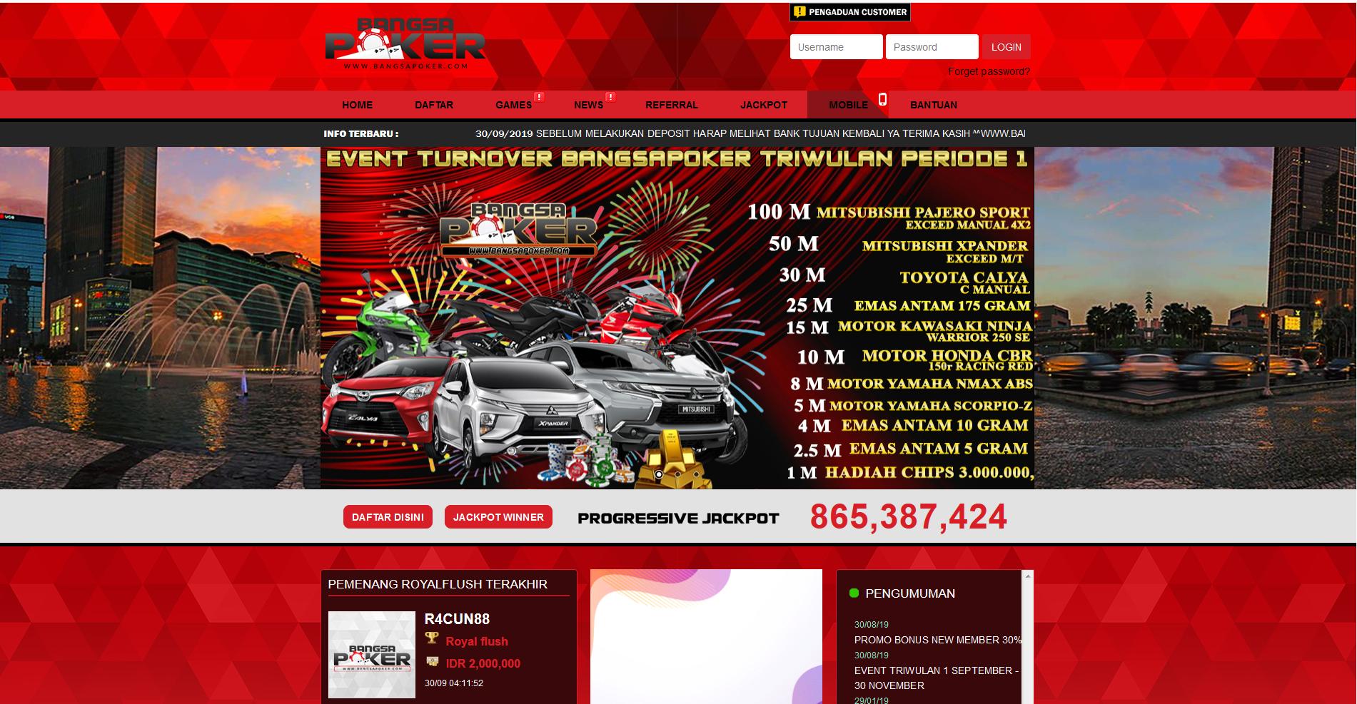 Id Robot Idn Id Pro Situs Judi Poker Online